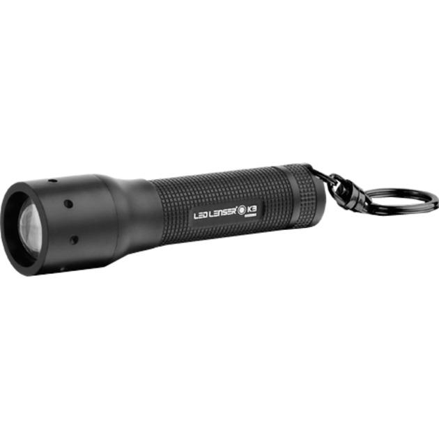 Ledlenser K3, Taschenlampe