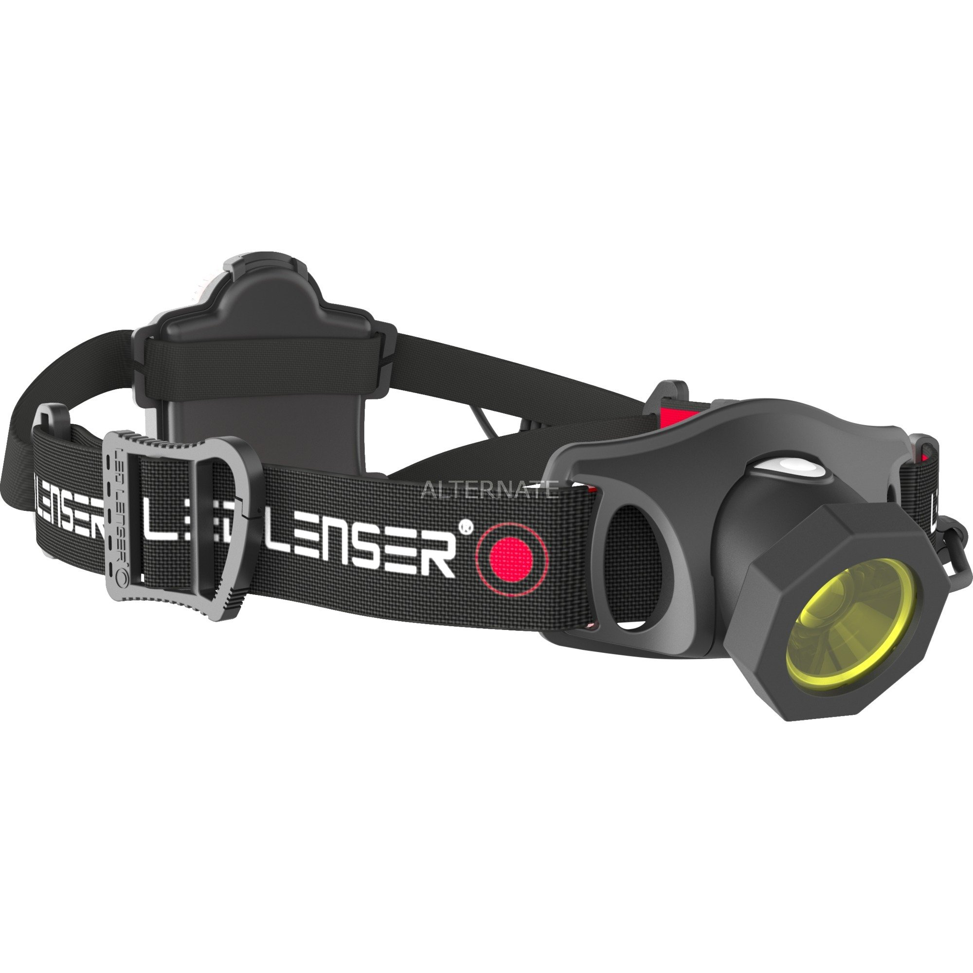 Ledlenser Stirnlampe H7.2, LED-Lampe