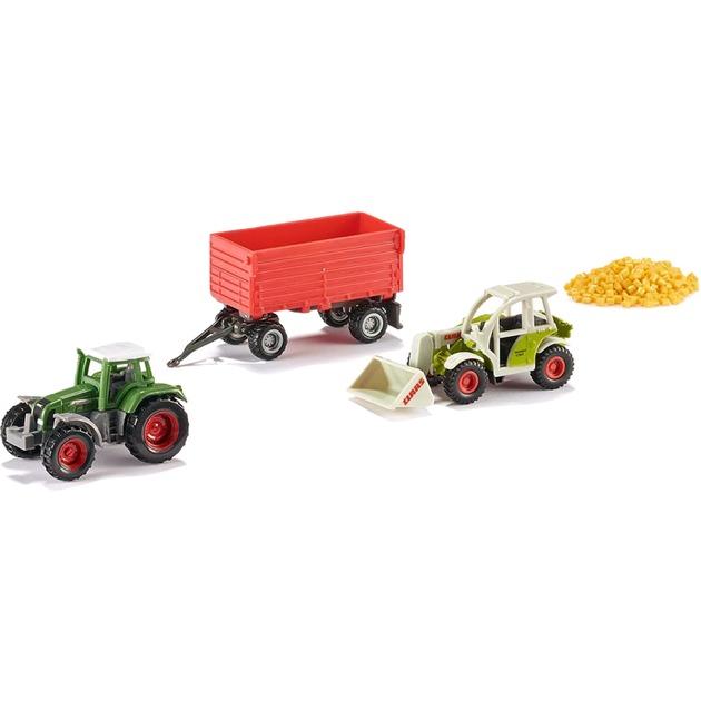 Geschenkset Landwirtschaft, Modellfahrzeug