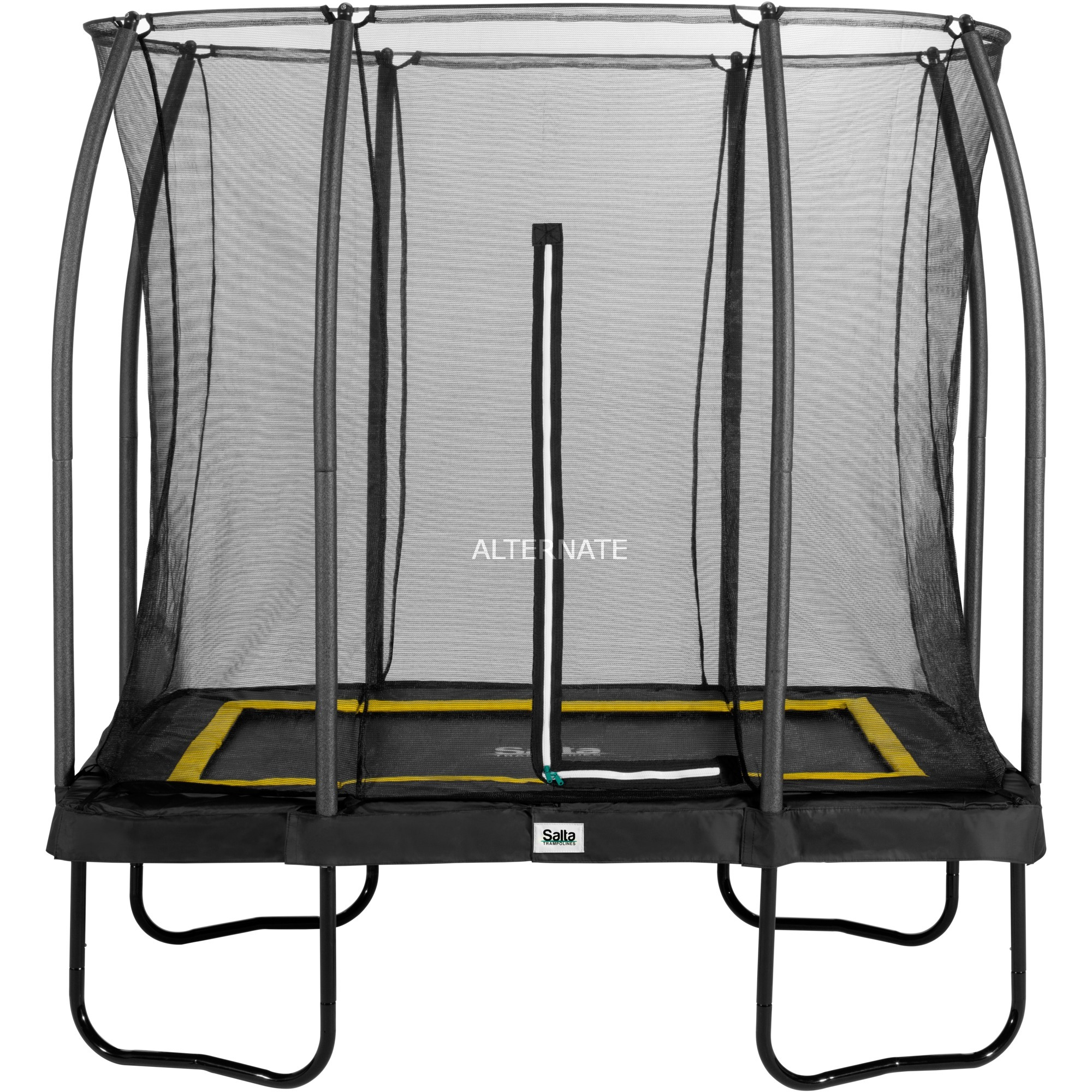 trampolin rechteckig