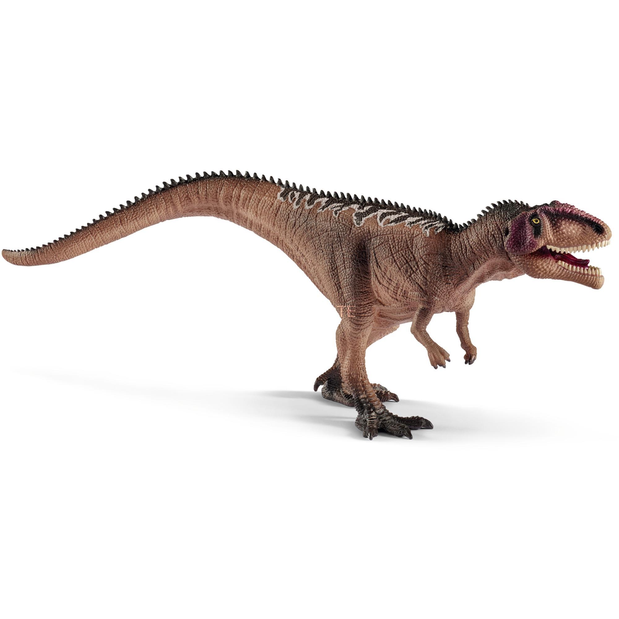 Schleich Jungtier Giganotosaurus, Spielfigur