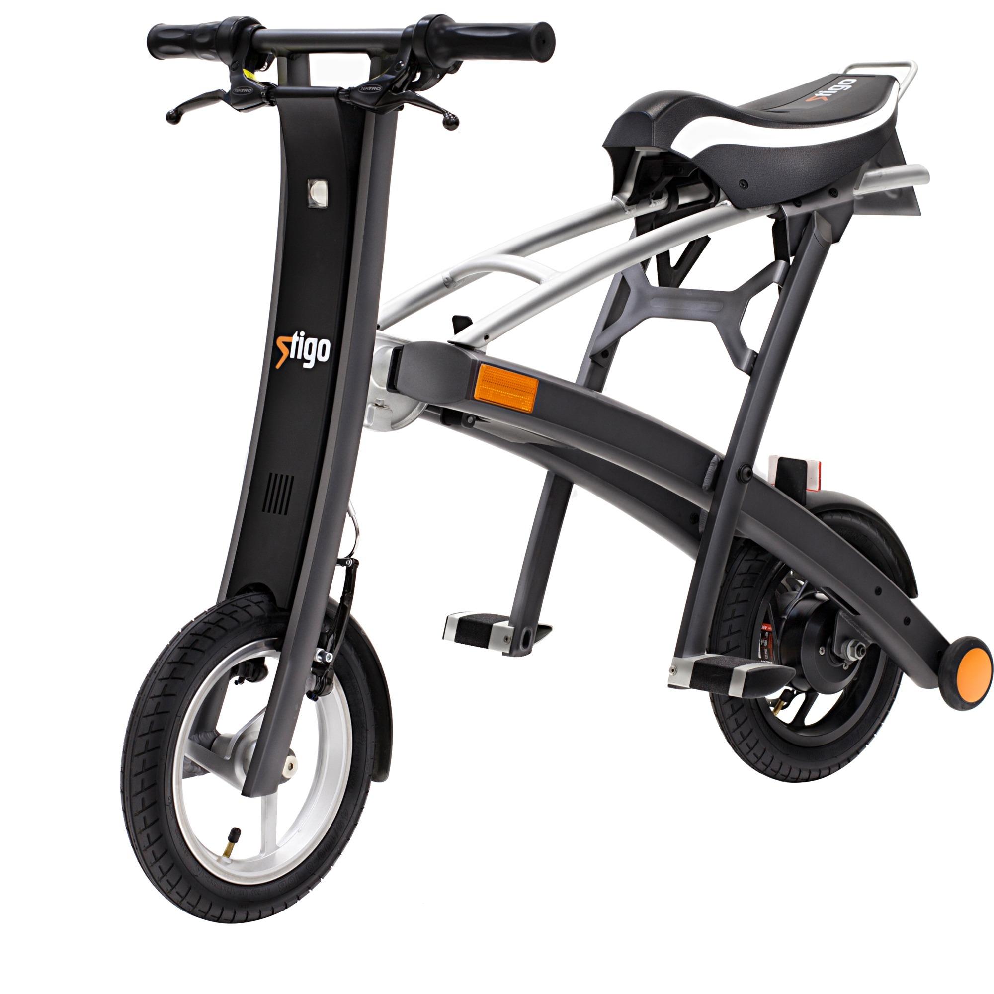 Bike 200W, E-Scooter - Preisvergleich
