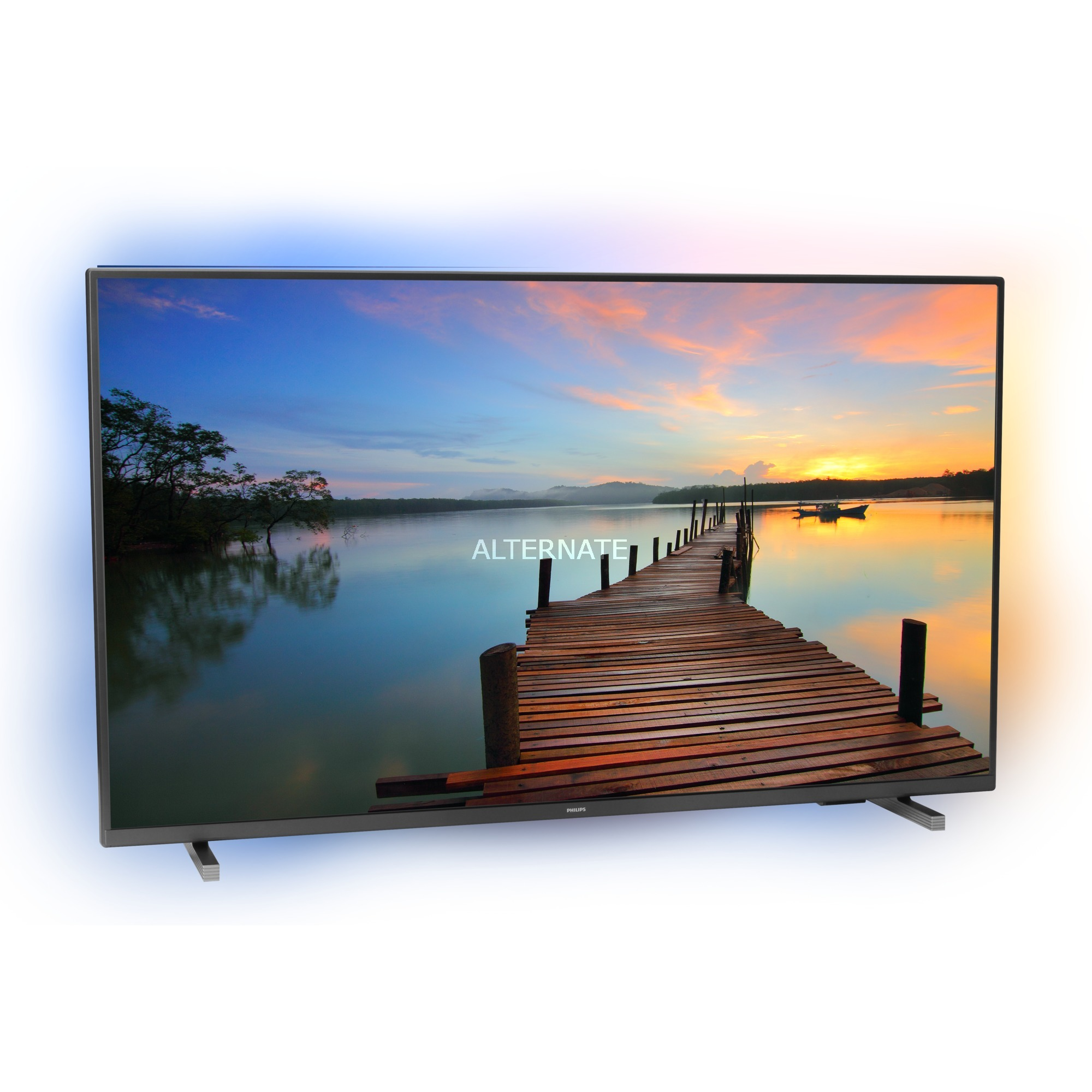 Philips 43PUS7805/12, LED-Fernseher