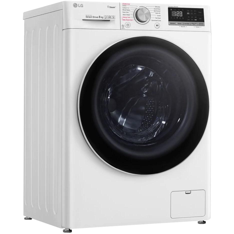 LG F4WV408S0, Waschmaschine