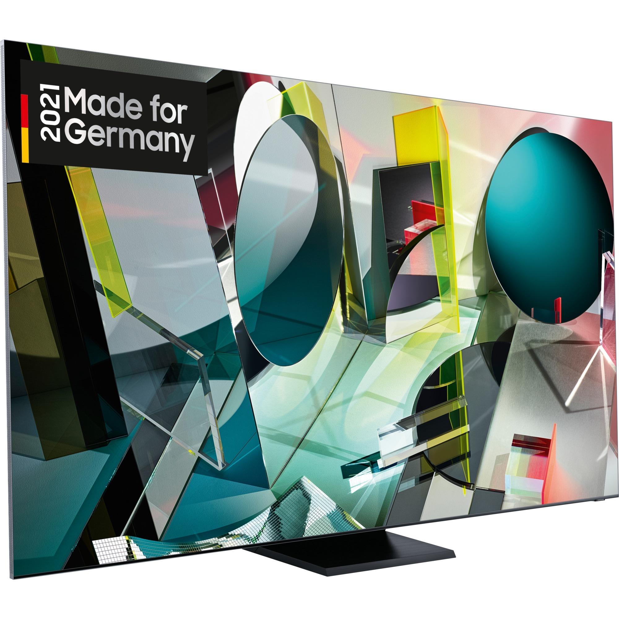 Samsung GQ-65Q950T, QLED-Fernseher