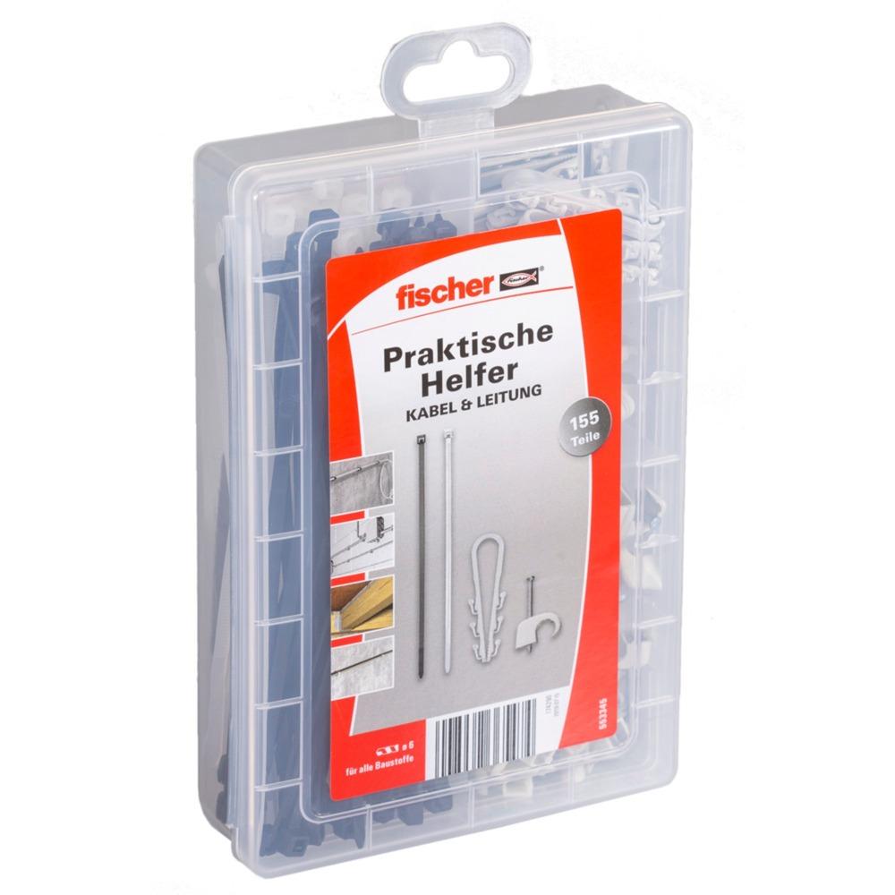 Praktische Helfer, Kabel & Leitung, Nagel