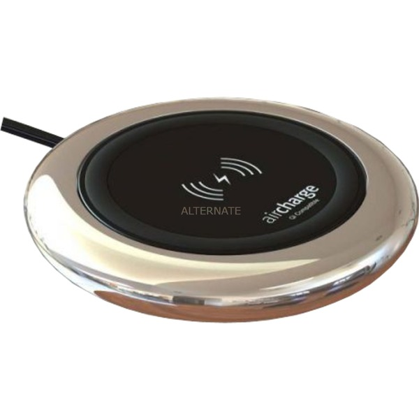 Aircharge Executive Qi Wireless Charger, Ladestation