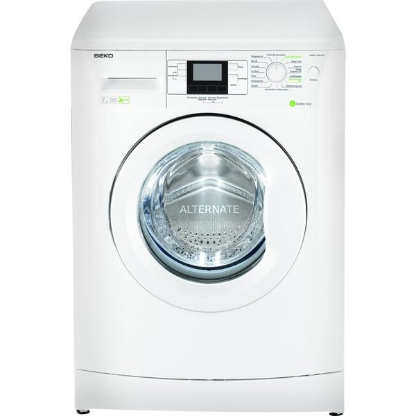 beko wmb 71643 pte frontlader waschmaschine a a. Black Bedroom Furniture Sets. Home Design Ideas