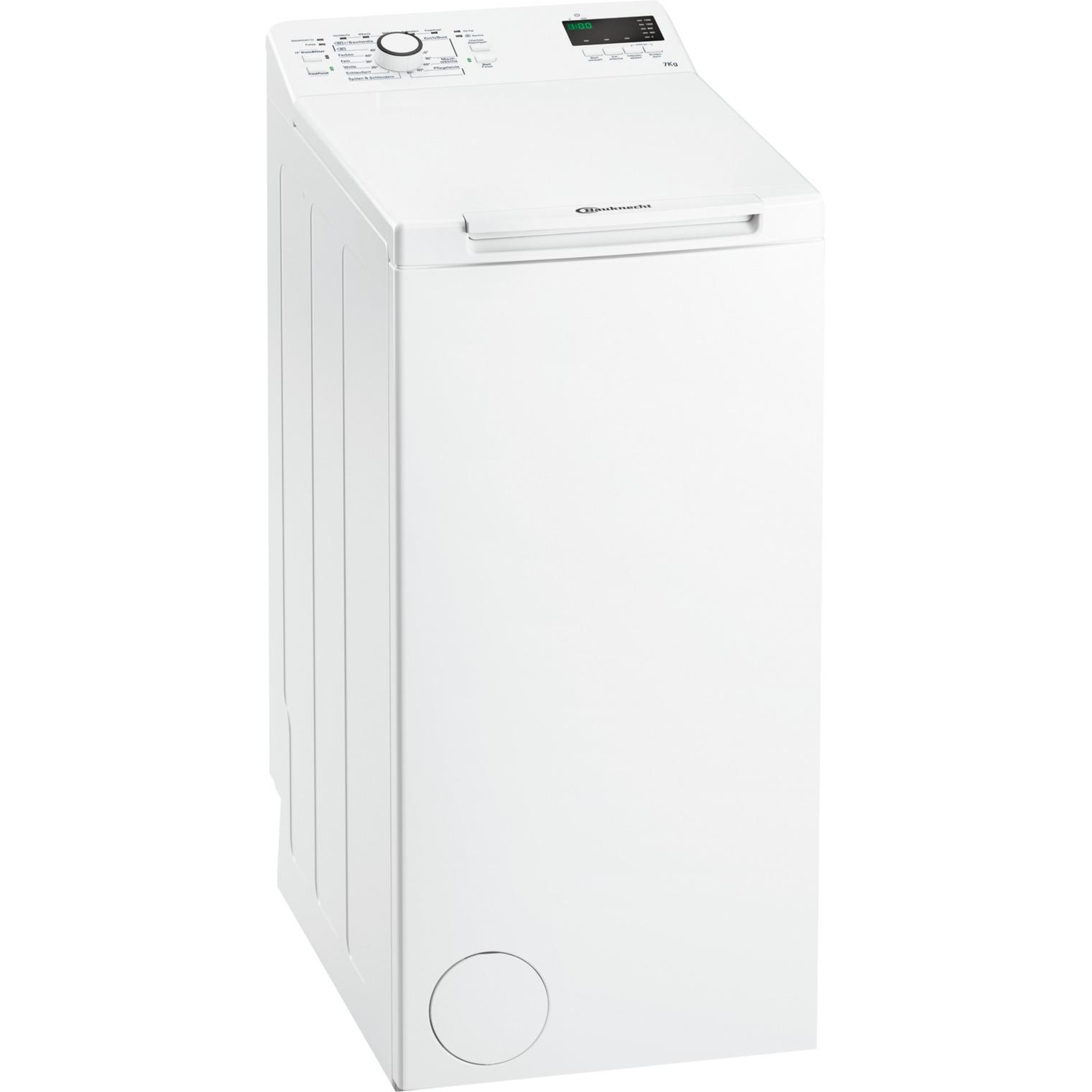 Bauknecht WMT EcoStar 732 Di, Waschmaschine