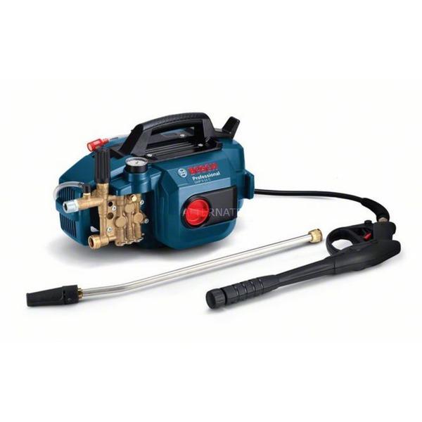 Bosch Hochdruckreiniger Ghp 5 13 C Blau
