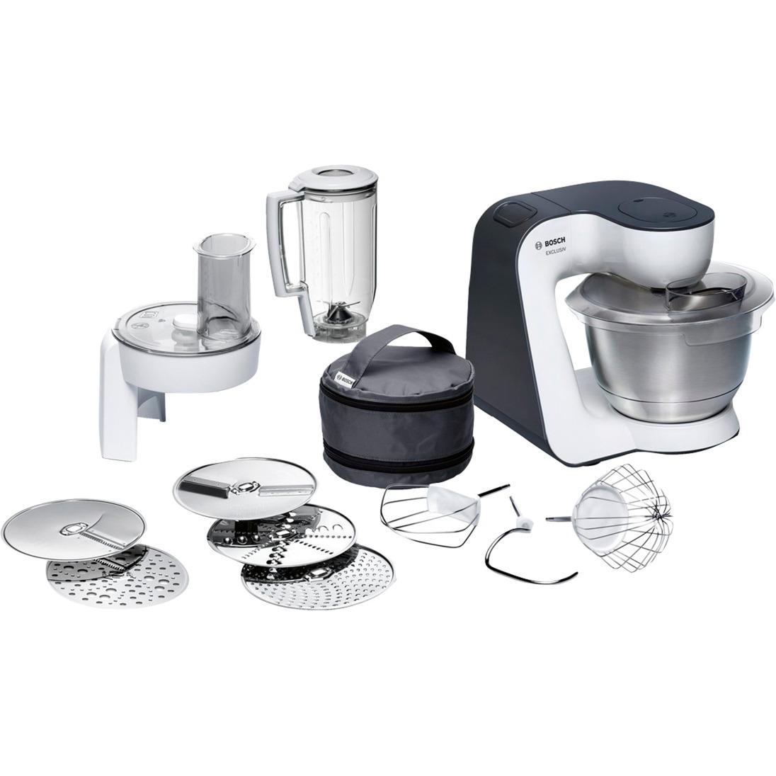 Bosch MUM 53143, Küchenmaschine jetztbilligerkaufen