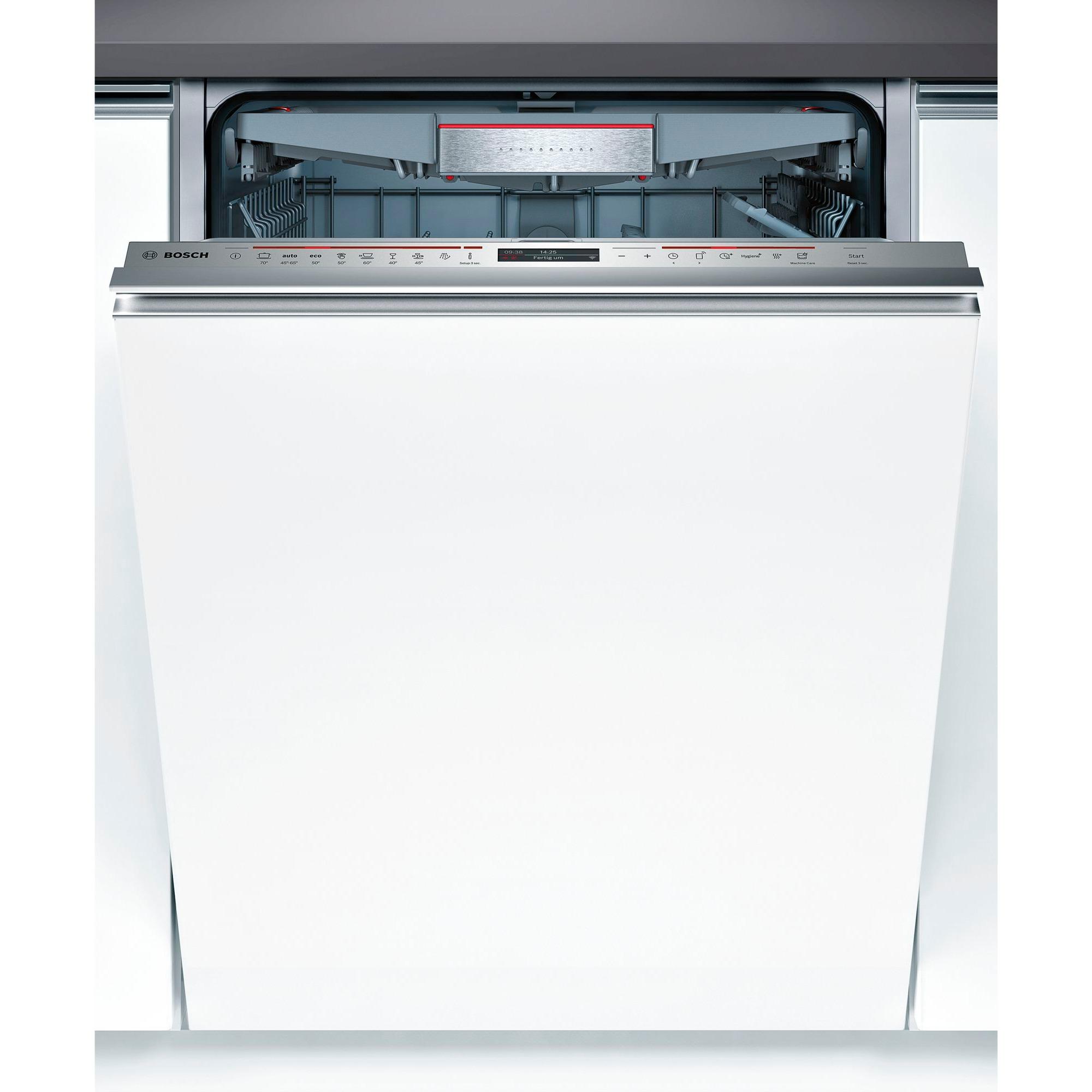 Bosch Sbv68tx06e Spulmaschine