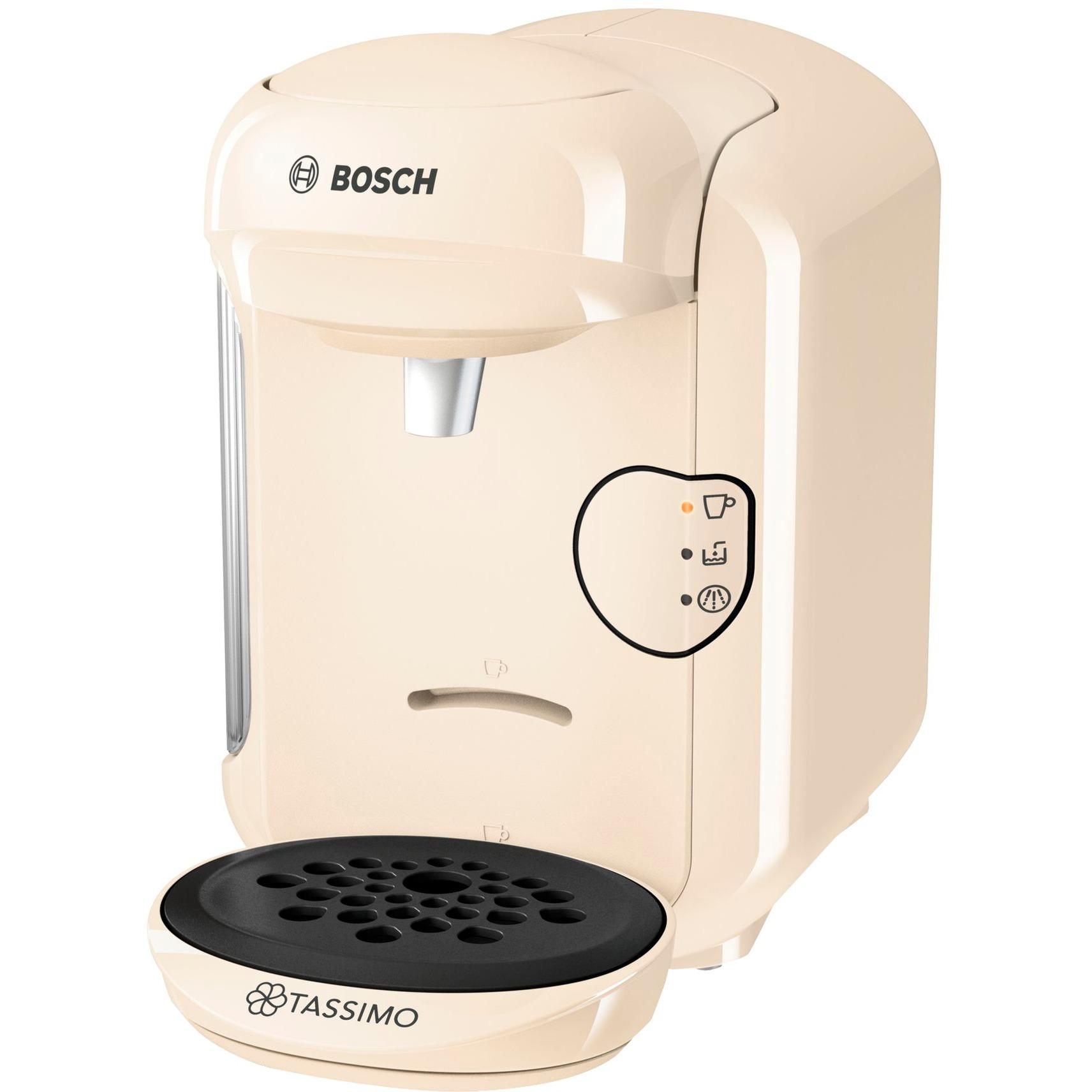 Bosch Tassimo Vivy 2 TAS1407, Kapselmaschine