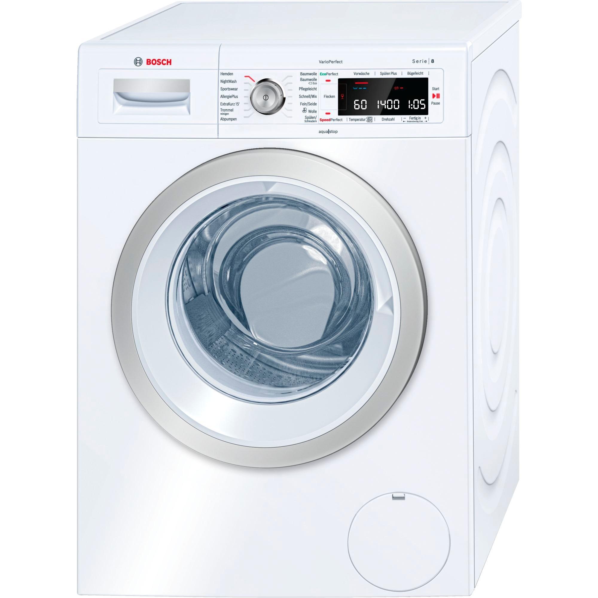 waw28570 waschmaschine. Black Bedroom Furniture Sets. Home Design Ideas