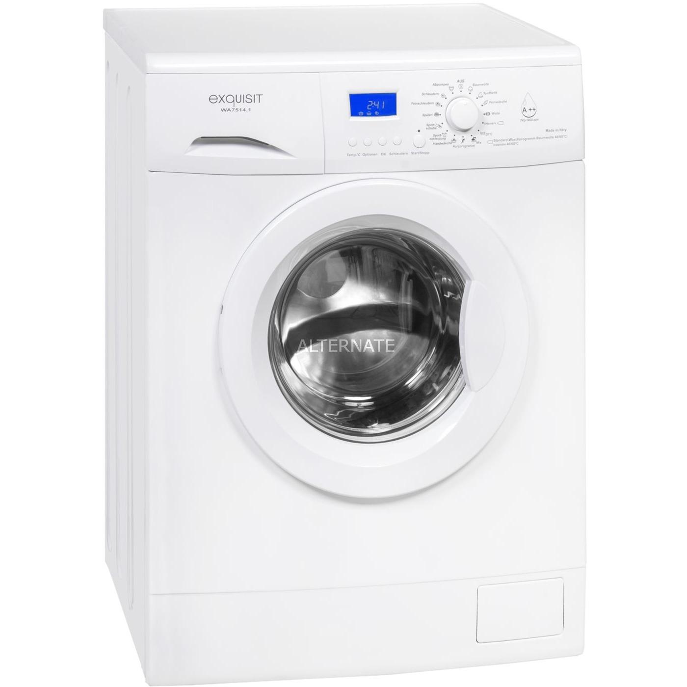 Waschmaschine META Preisvergleich