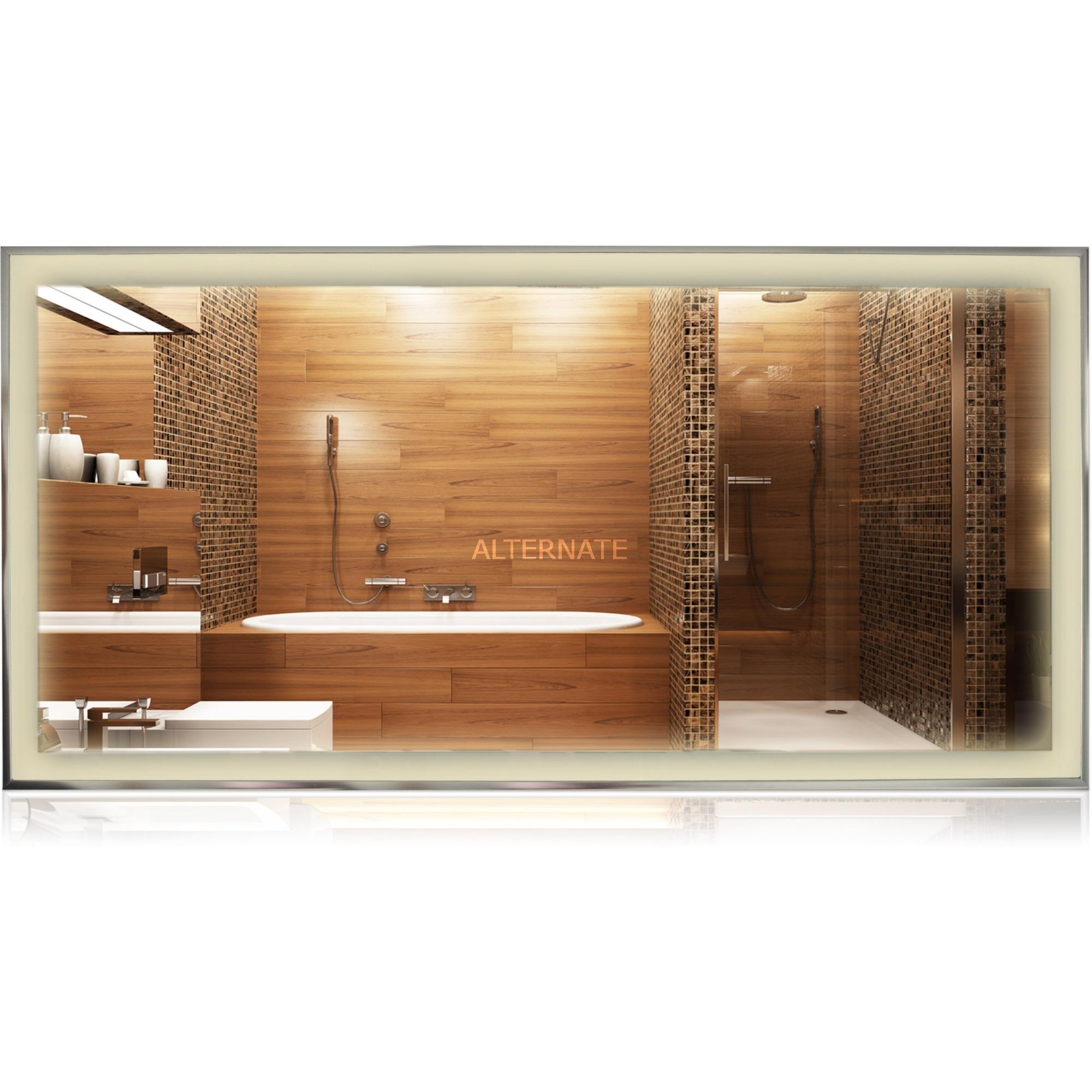 Infranomic LED-Line Spiegelheizelement, Infrarot-Heizung