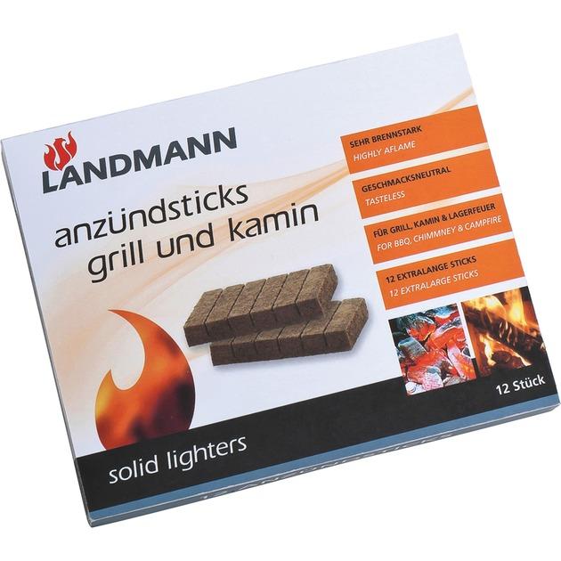 grill landmann