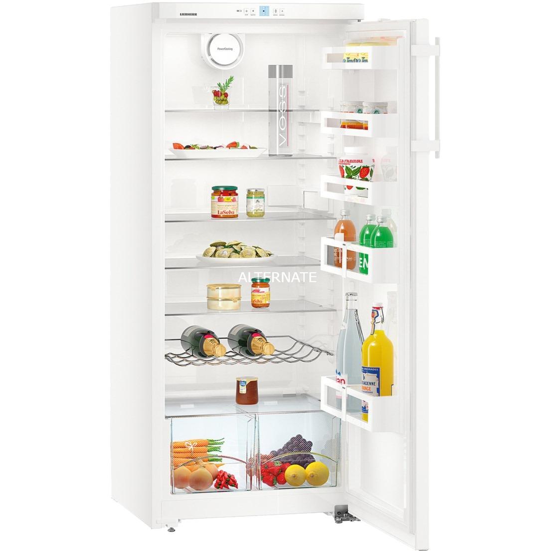 Liebherr K 3130-20 Comfort, Kühlschrank weiß