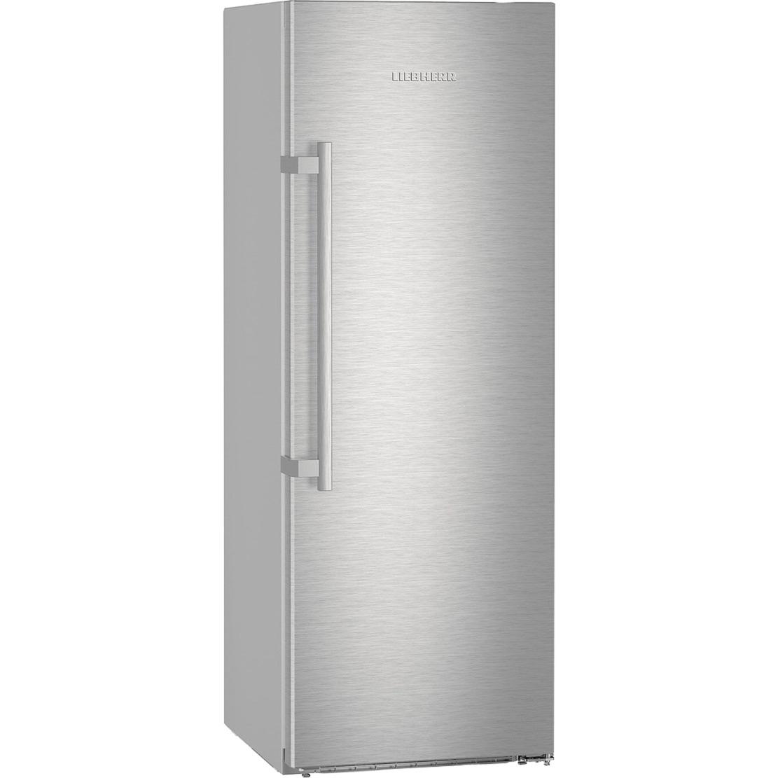 Liebherr Kef 3710-20 Comfort, Kühlschrank silber