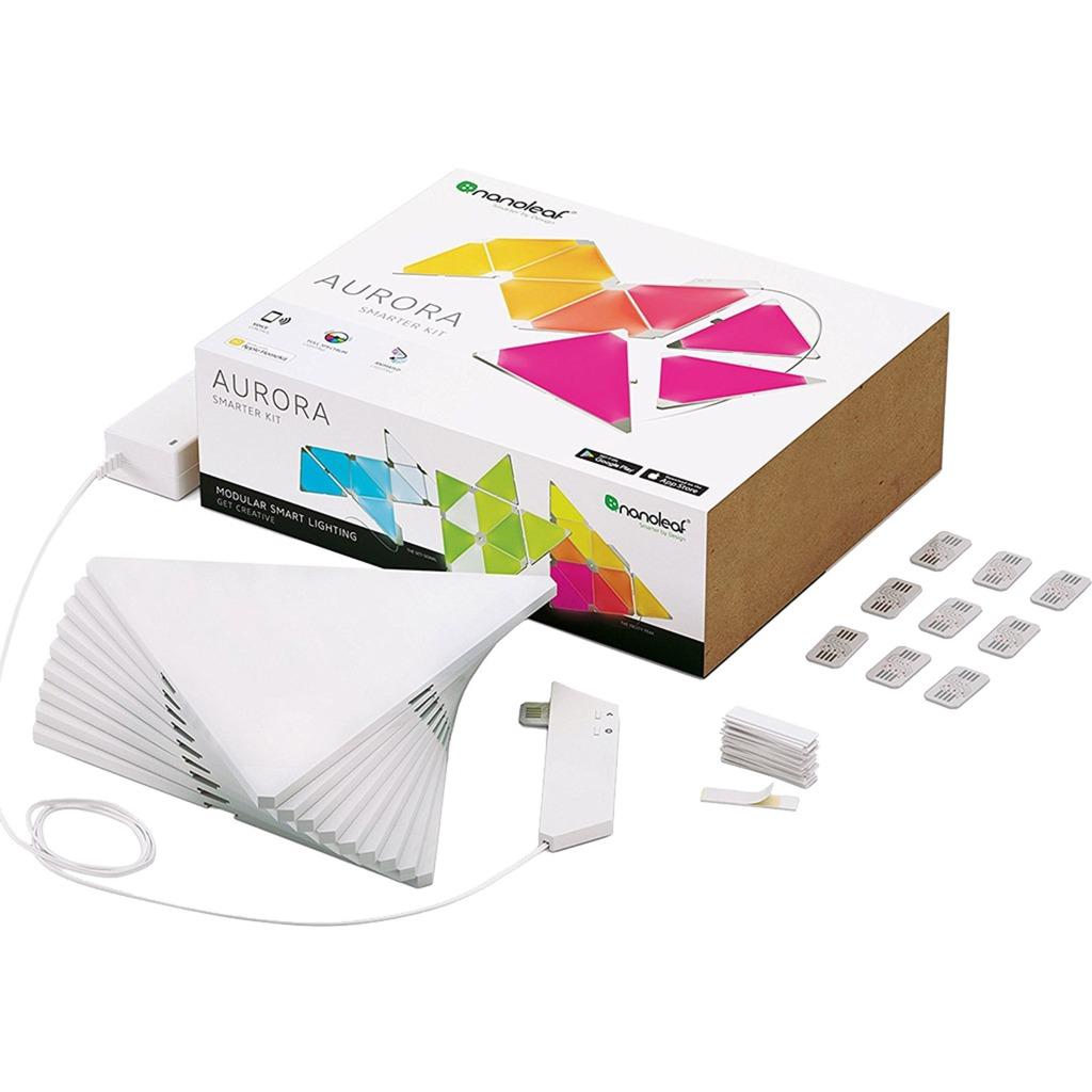 Aurora Starter Kit (9 Panels)