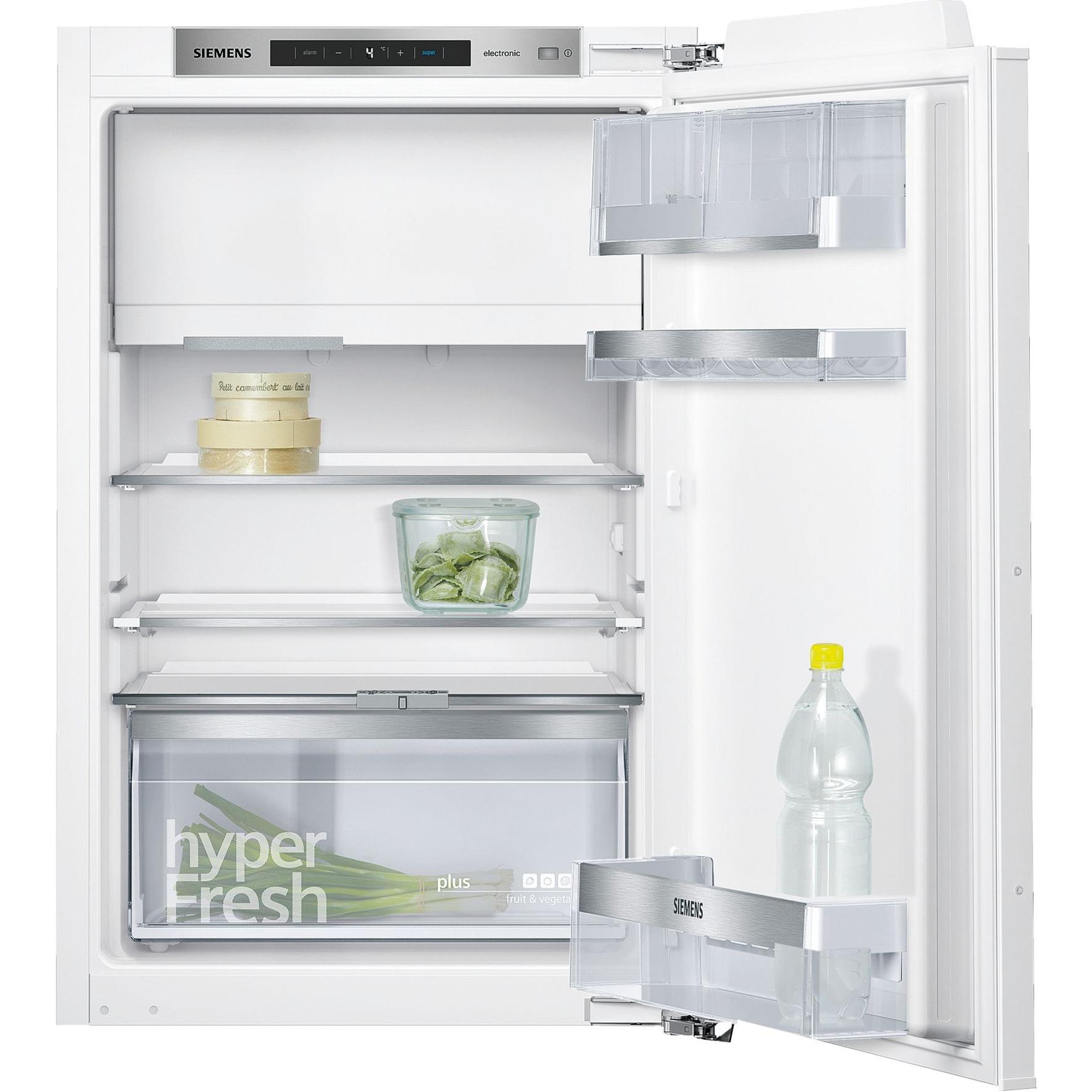Siemens KI22LAD40 iQ500, Kühlschrank weiß