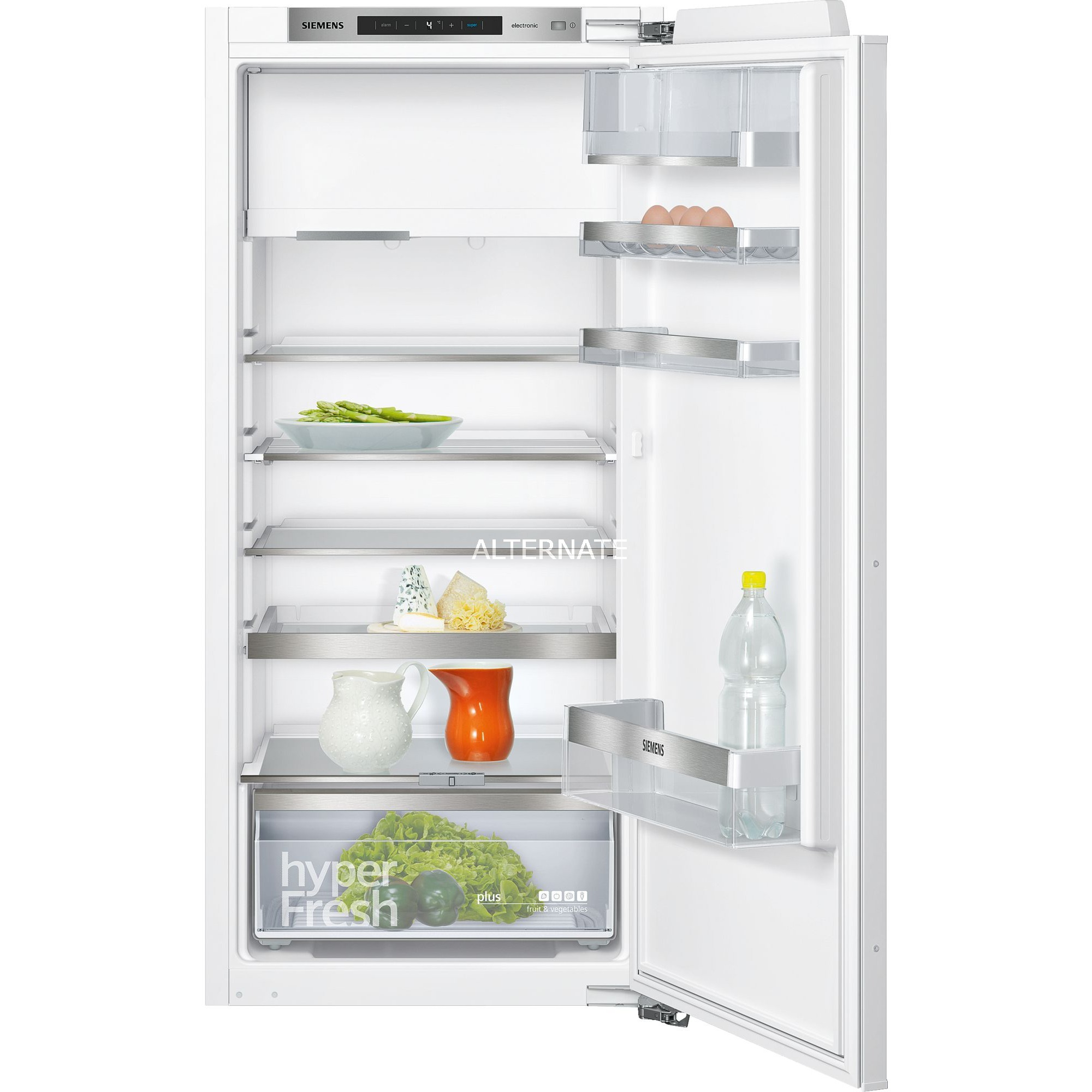 Siemens KI42LAD40 iQ500, Kühlschrank weiß