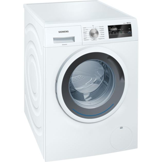 Siemens WM14N120 iQ300, Waschmaschine