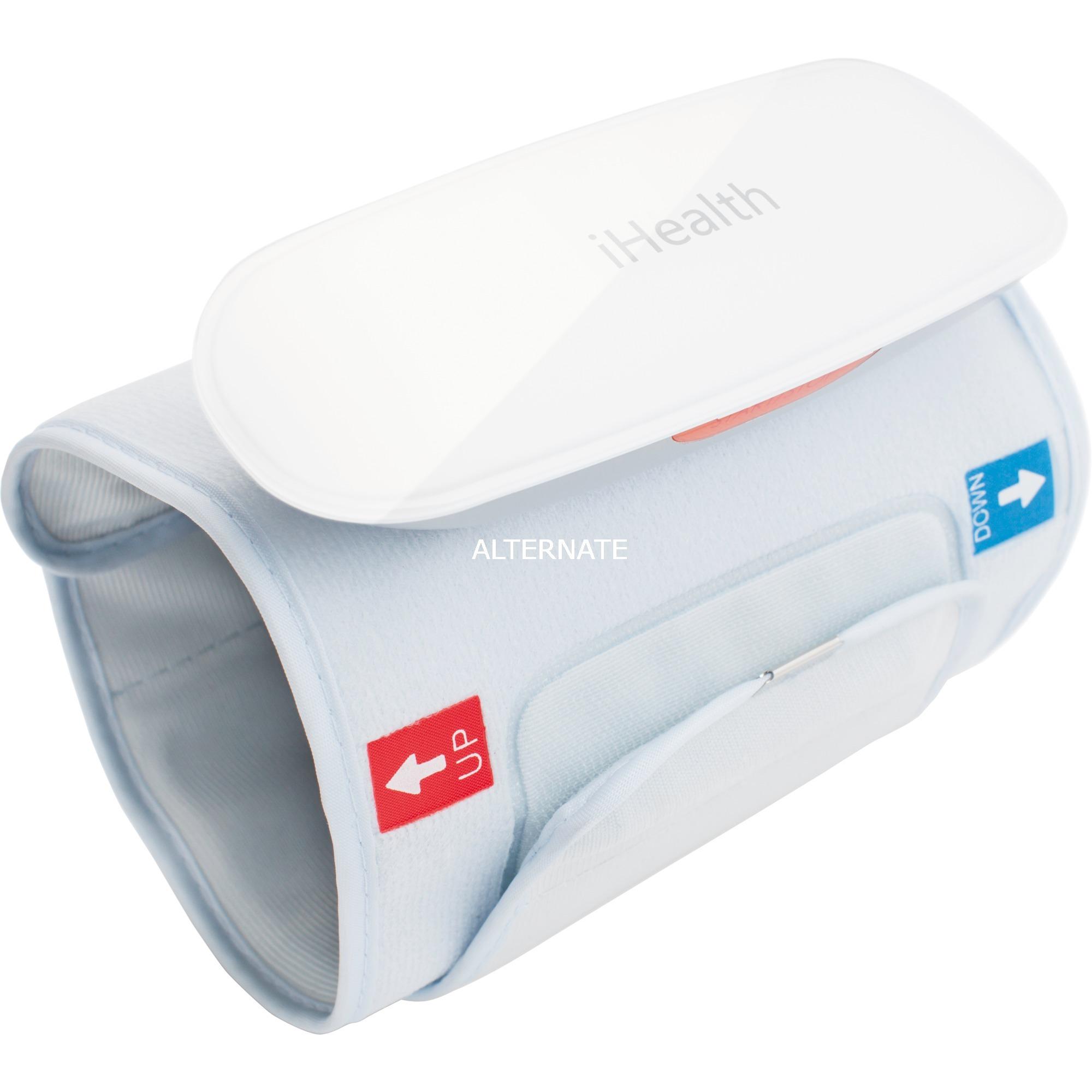 iHealth Feel BP5 vernetztes Oberarm-Blutdruckmessgerät