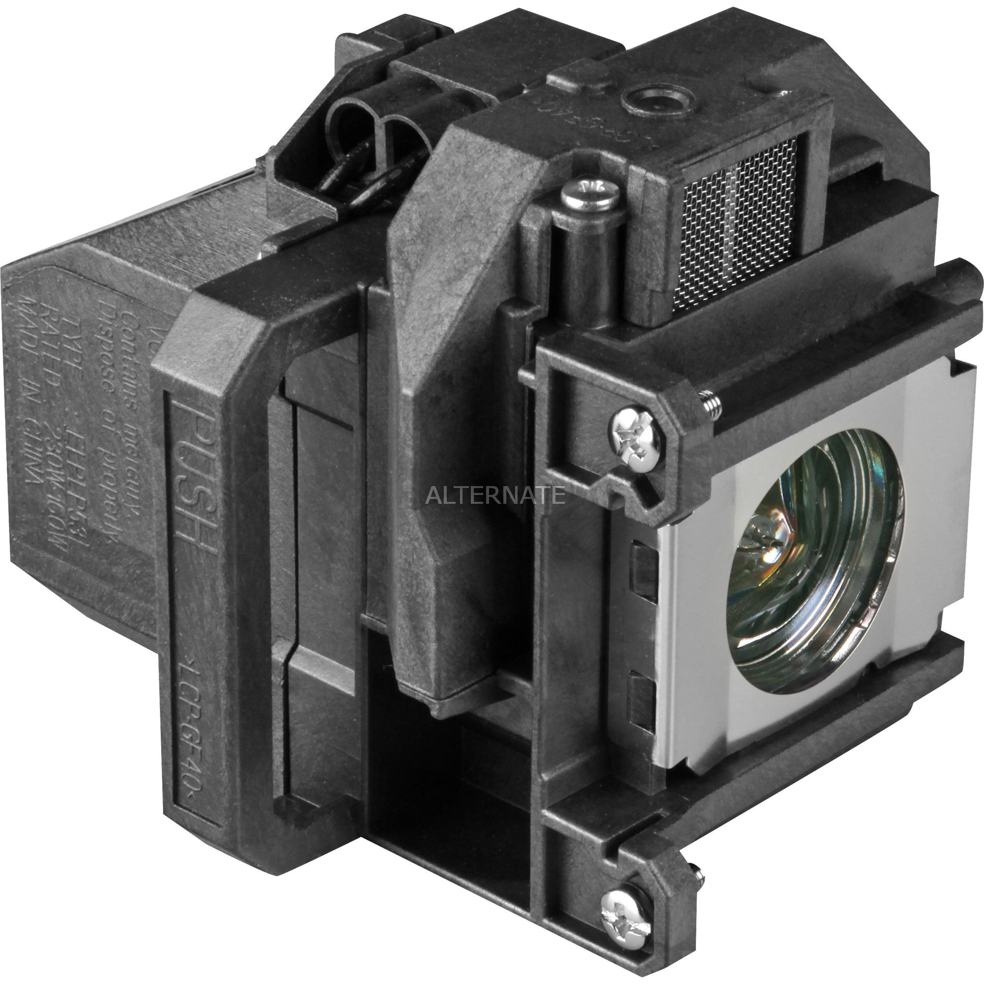 Epson Beamer Ersatzlampe V13H010L53 Passend für Marke (Beamer): - broschei