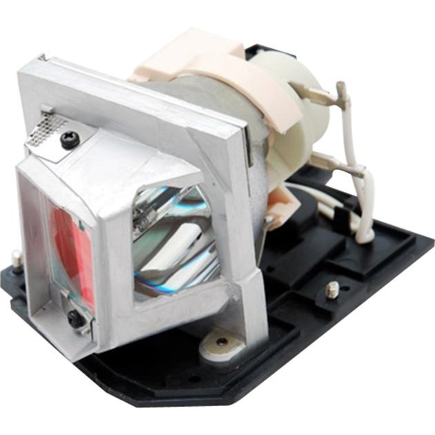 Optoma Beamer Ersatzlampe DE.5811116037 Passend für Marke (Beamer): - broschei