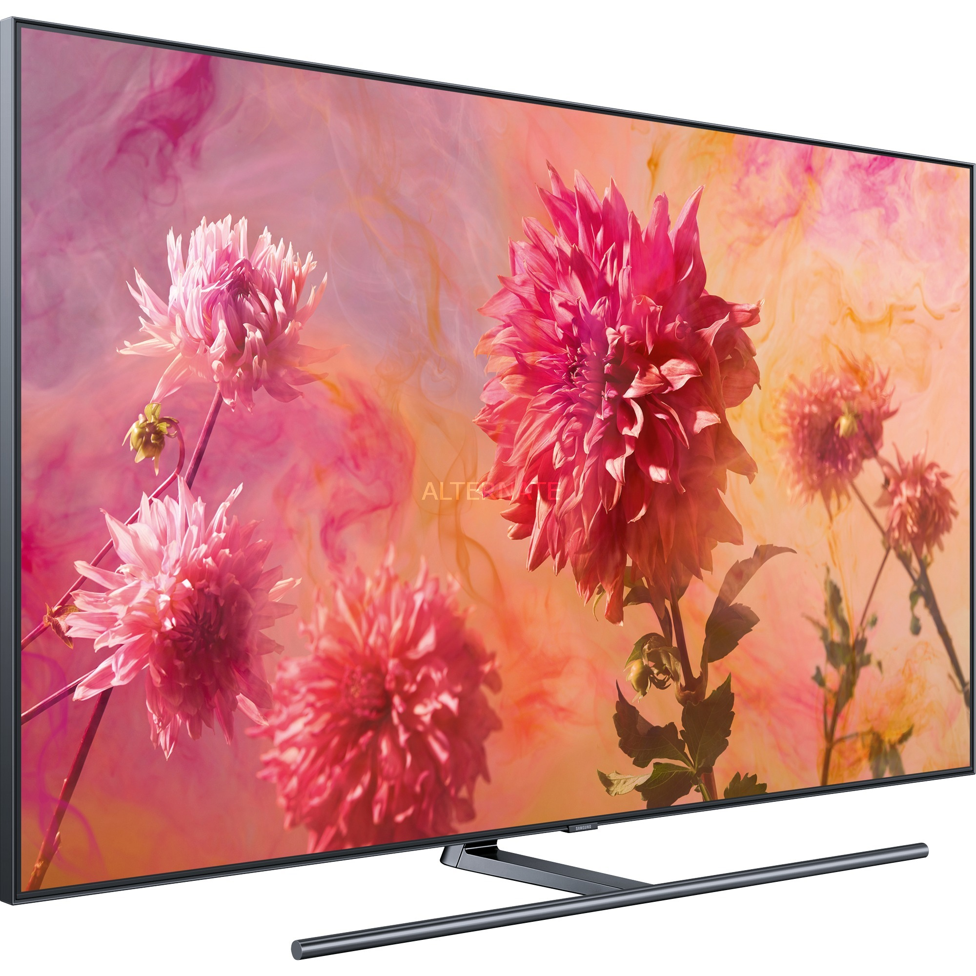 Samsung 55Q9FNG, QLED-Fernseher schwarz, HDMI, WLAN, SmartTV, Twin ...