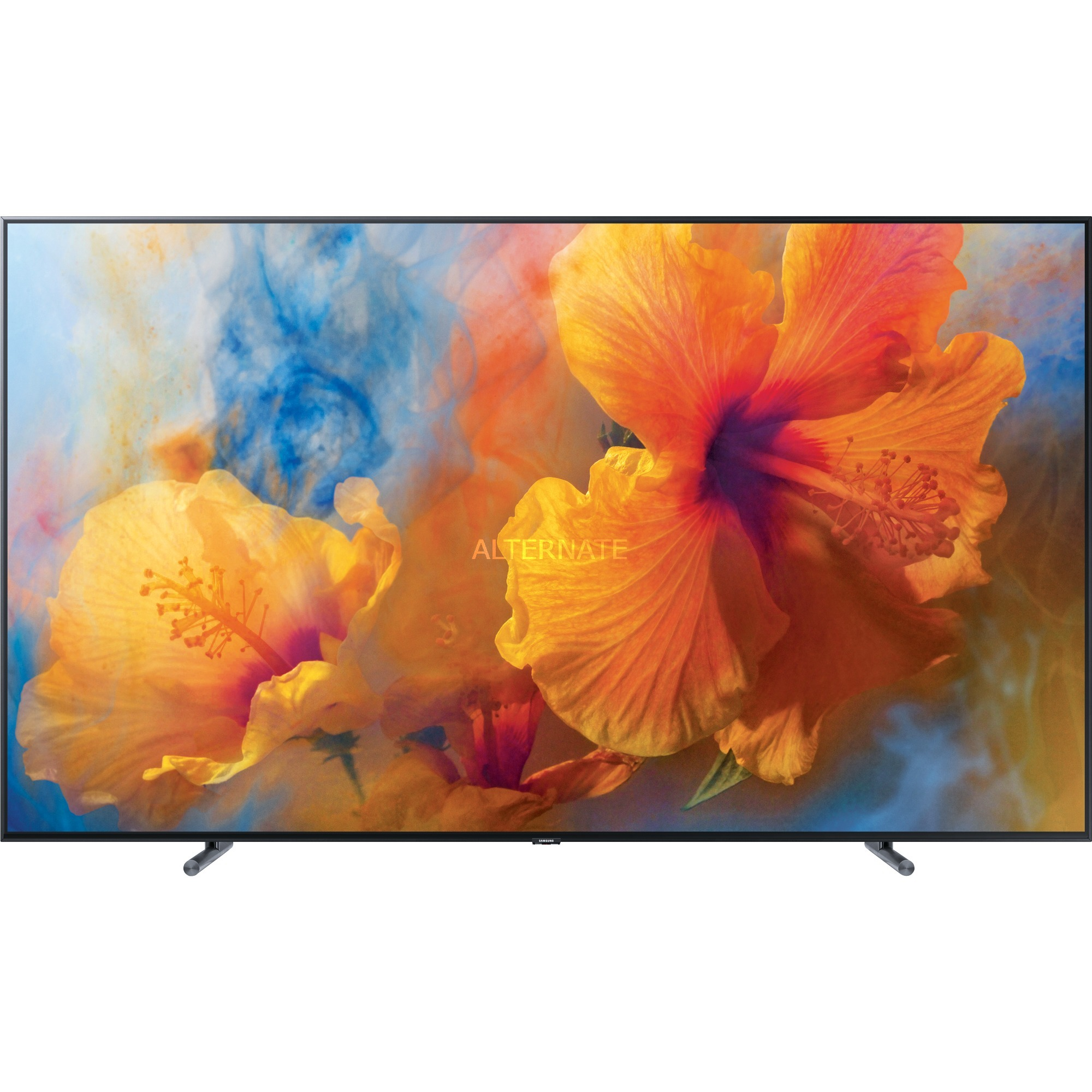 Samsung QE-65Q9F, QLED-Fernseher