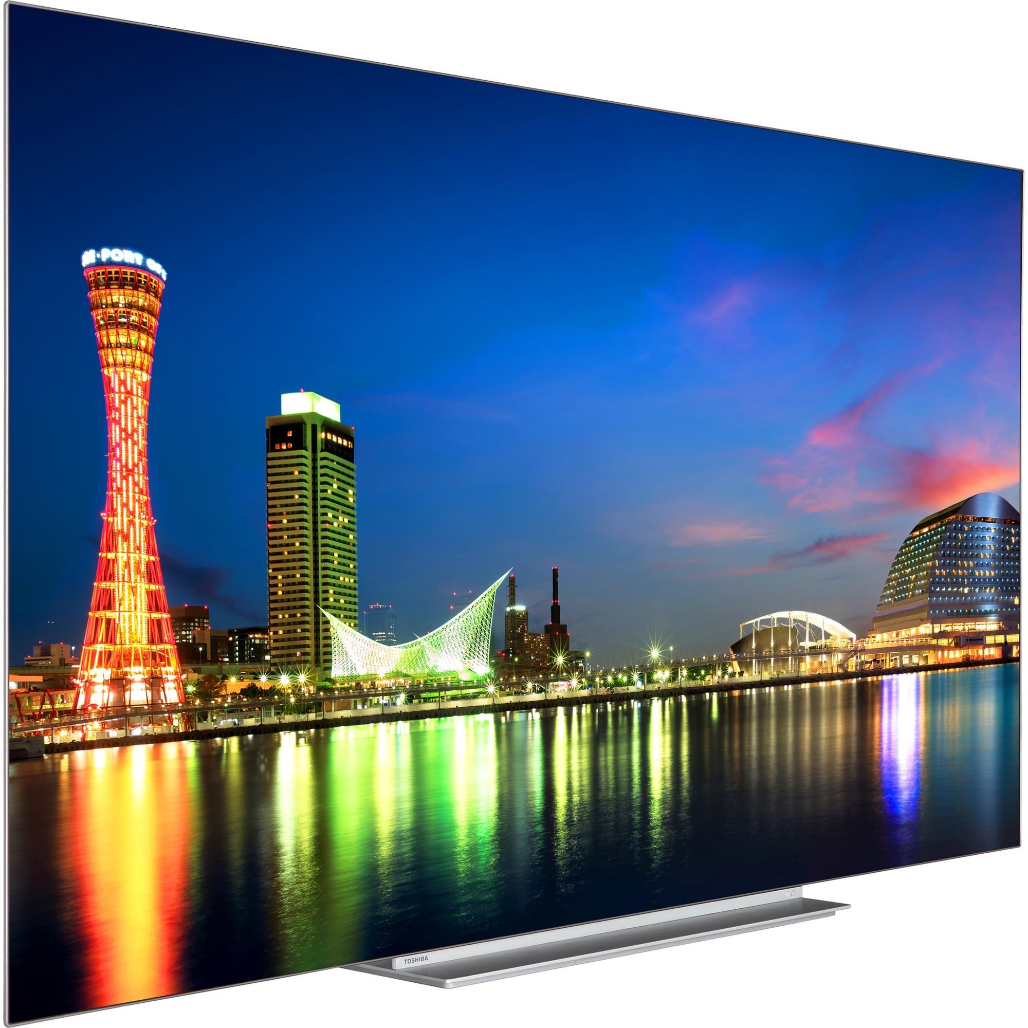 Toshiba 65X9763DA, OLED-Fernseher
