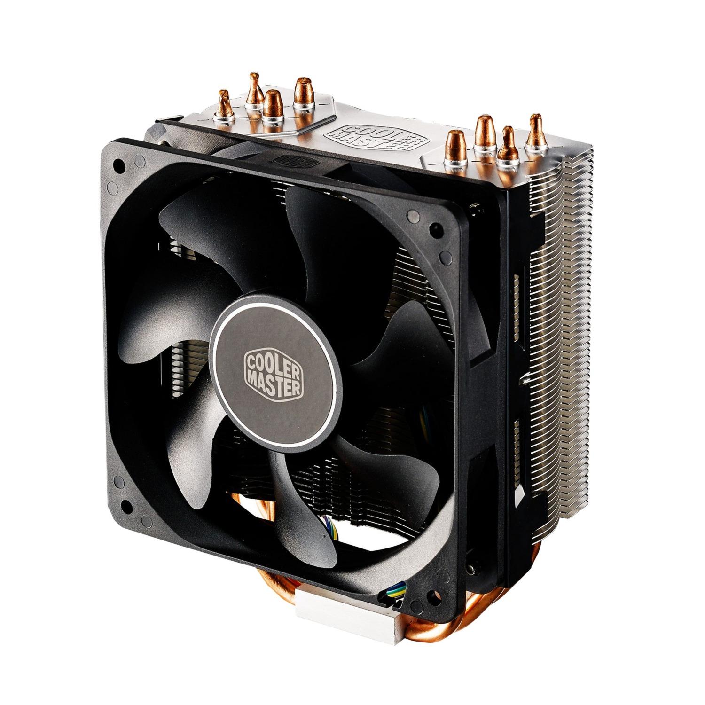 Cooler Master Hyper 212X, CPU-Kühler