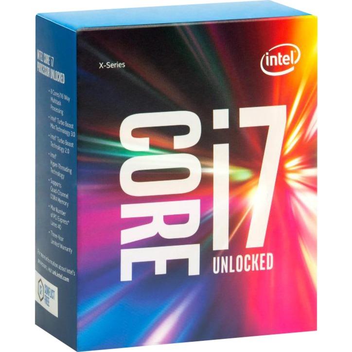 Intel® Intel® Core i7-6900K Prozessor