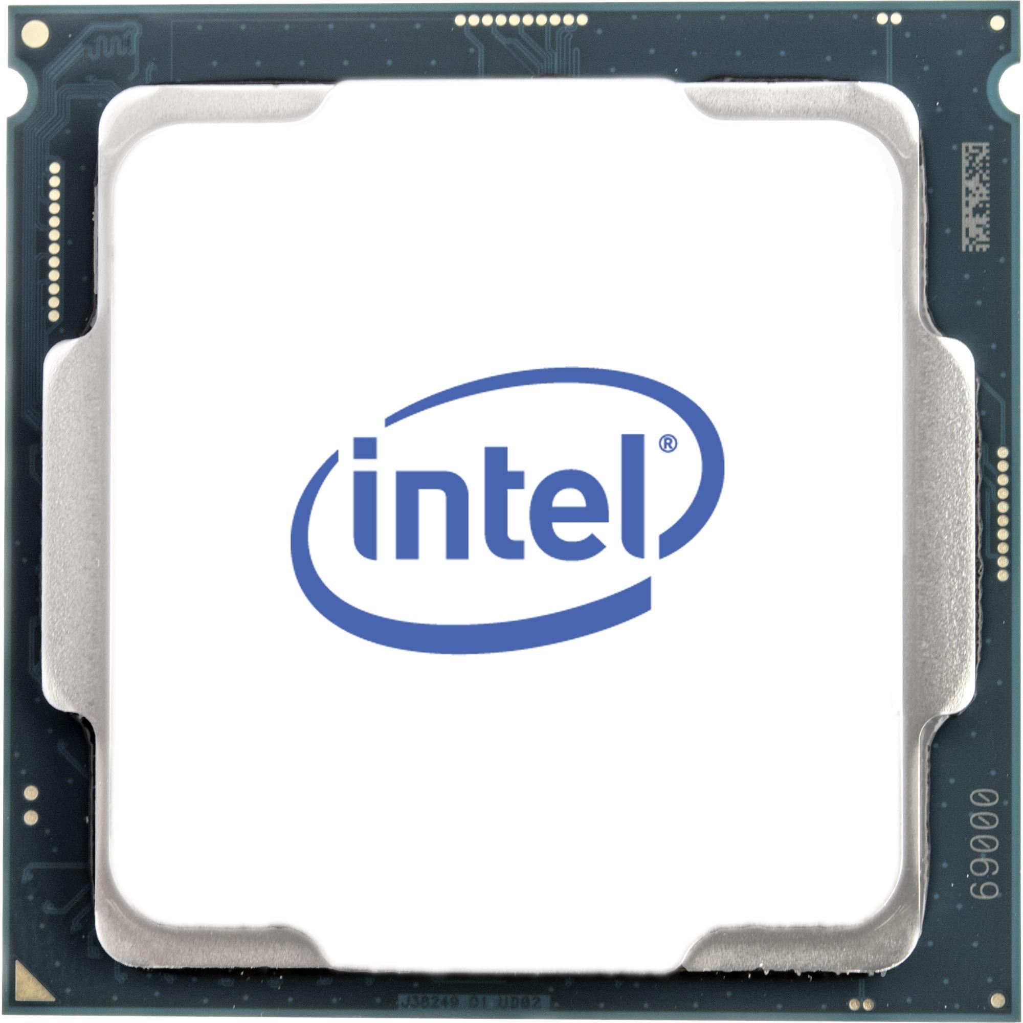 Intel® Xeon E-2134, Prozessor