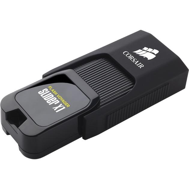 Corsair Voyager Slider X1 64 GB, USB-Stick