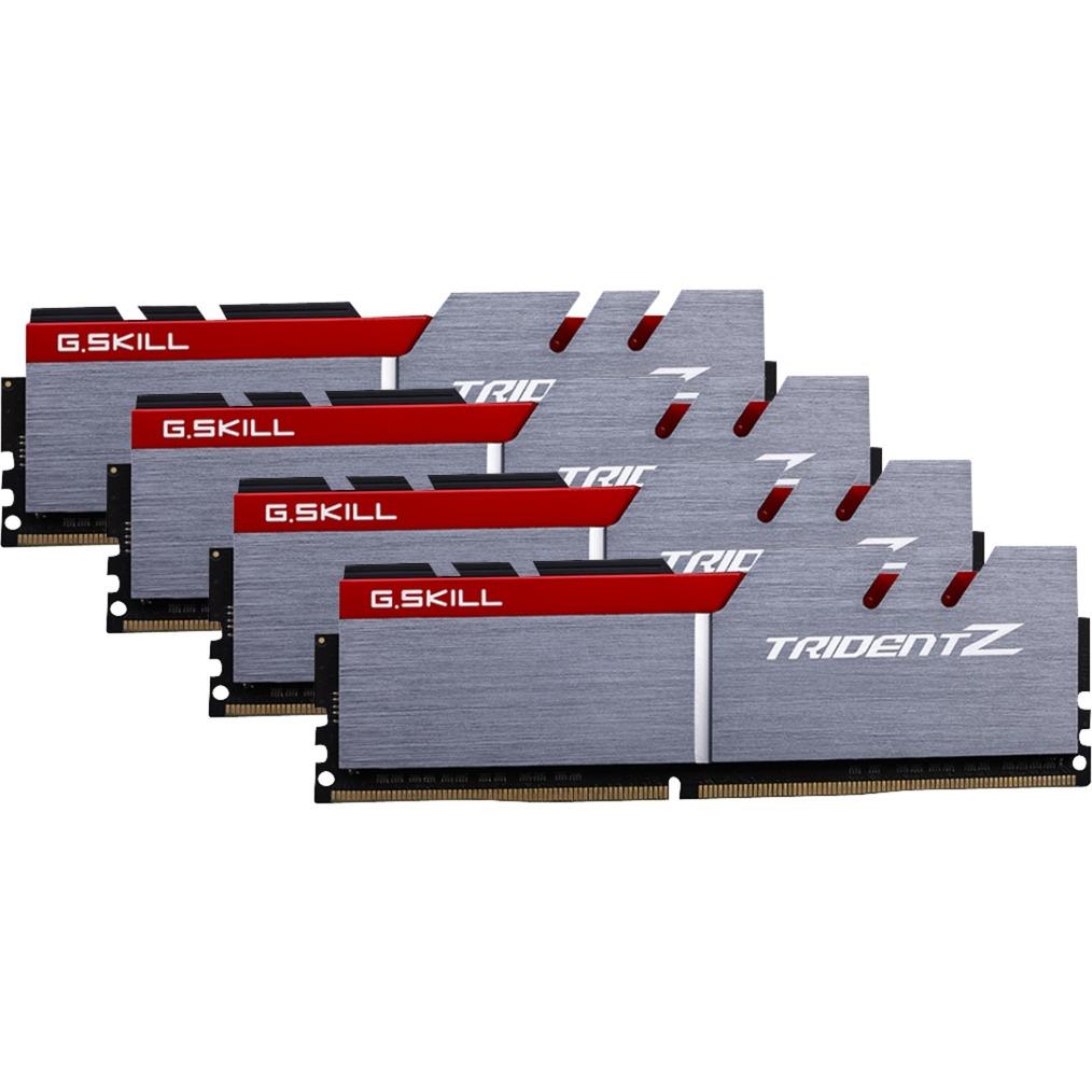 G.Skill DIMM 32 GB DDR4-3333 Quad-Kit, Arbeitsspeicher jetzt billiger kaufen