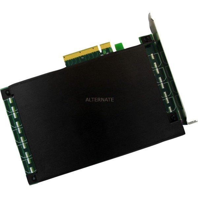 Scorpion Deluxe PCIe SSD 480 GB, Solid State Drive - Preisvergleich