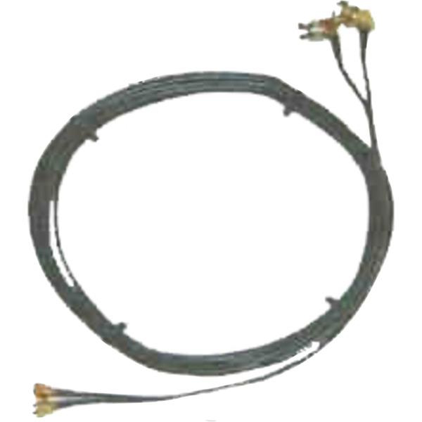 Novero Twin-Kabel für LTE-Antenne, 5 Meter
