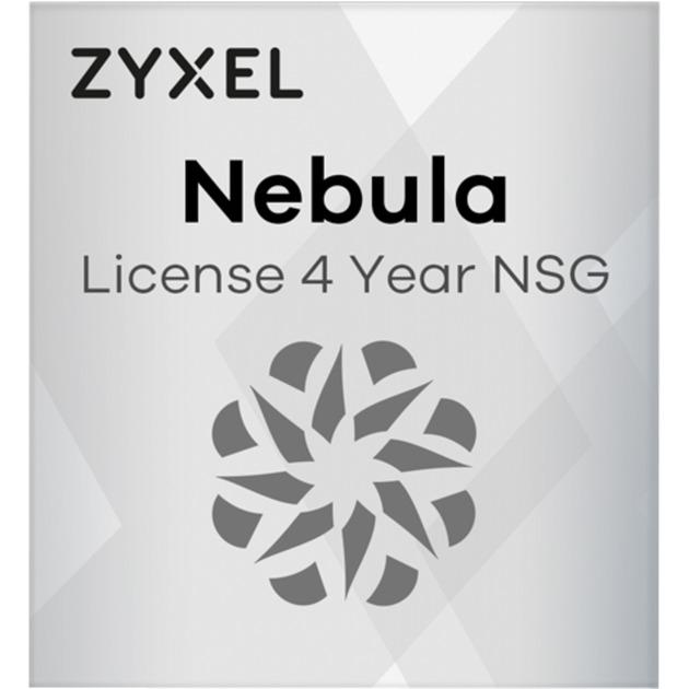 Zyxel NXC2500, Lizenz