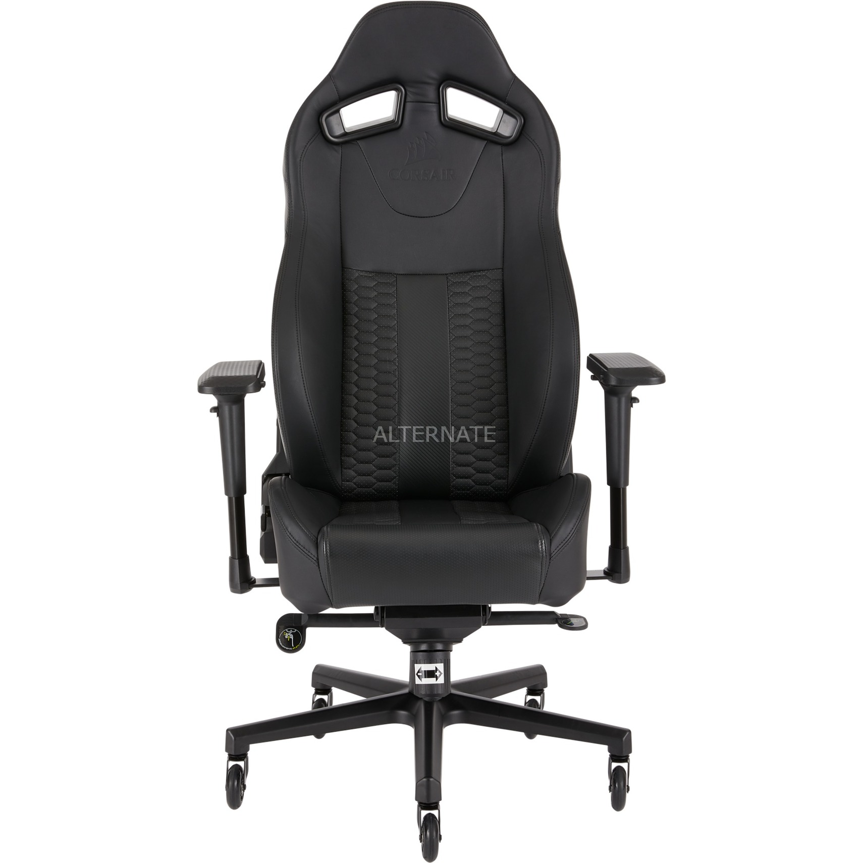 Warrior Warrior T2 ChairStuhlschwarz Gaming T2 Road Road Road Gaming Warrior T2 ChairStuhlschwarz SVpqzUM