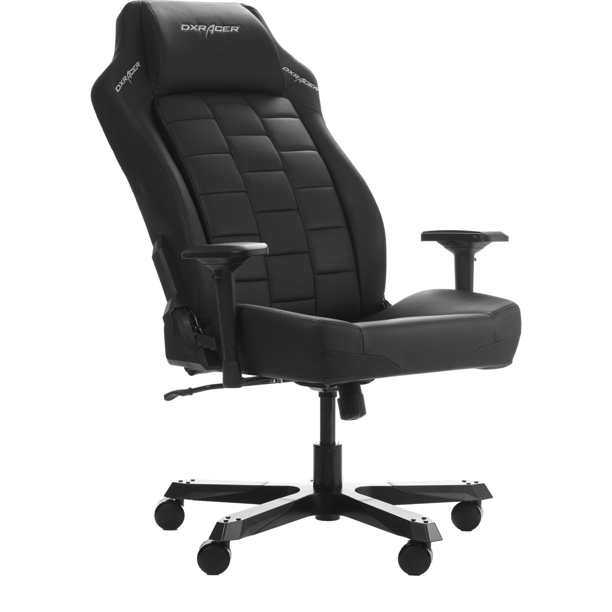 DXRacer Boss Gaming Chair GC B120 N F2 Spielsitz schwarz