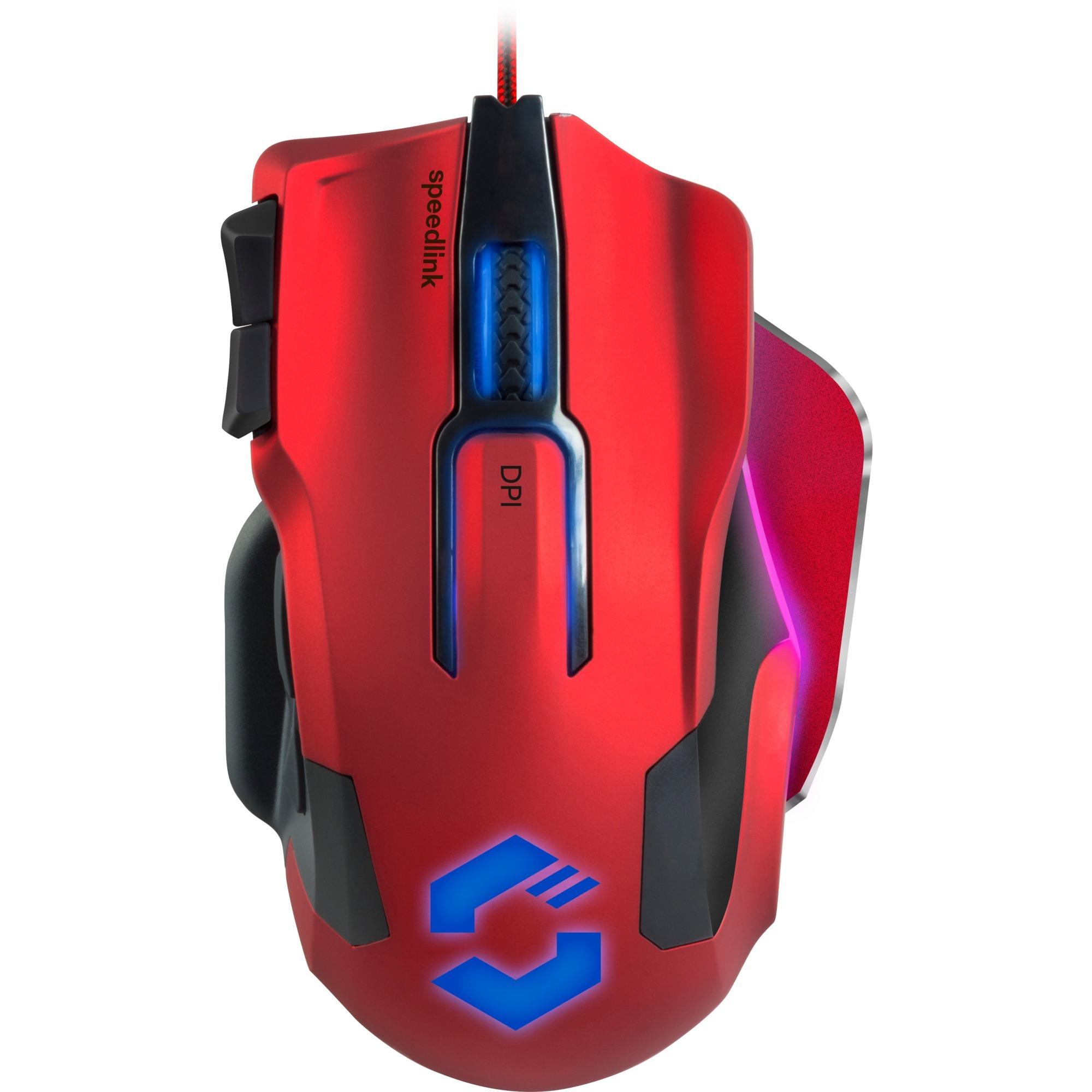 Speedlink OMNIVI Core Gaming, Maus