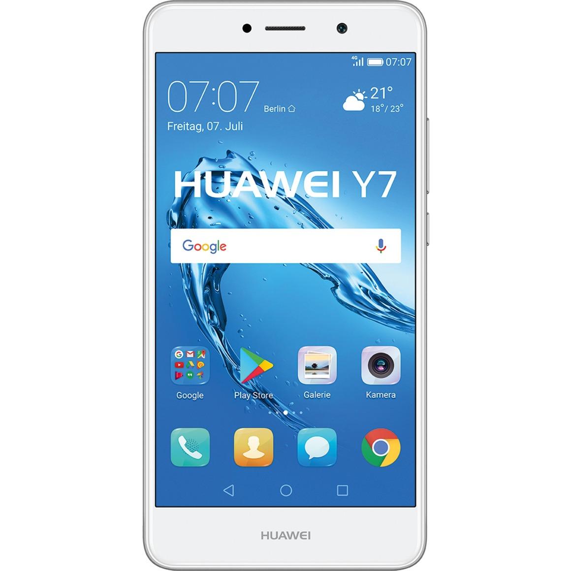Huawei Y7, Handy