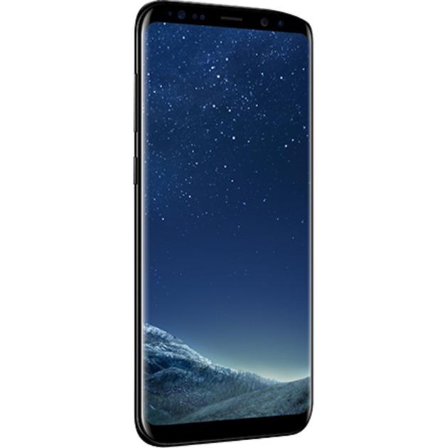 Samsung Galaxy S8+, Handy