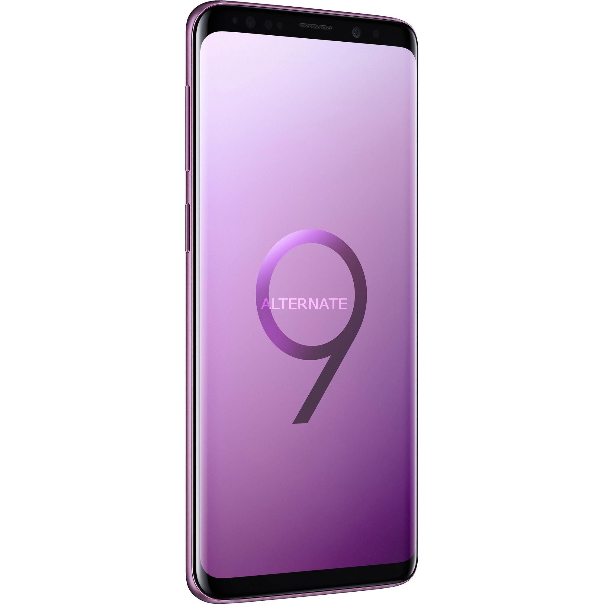 Samsung Galaxy S9+ DUOS, Handy