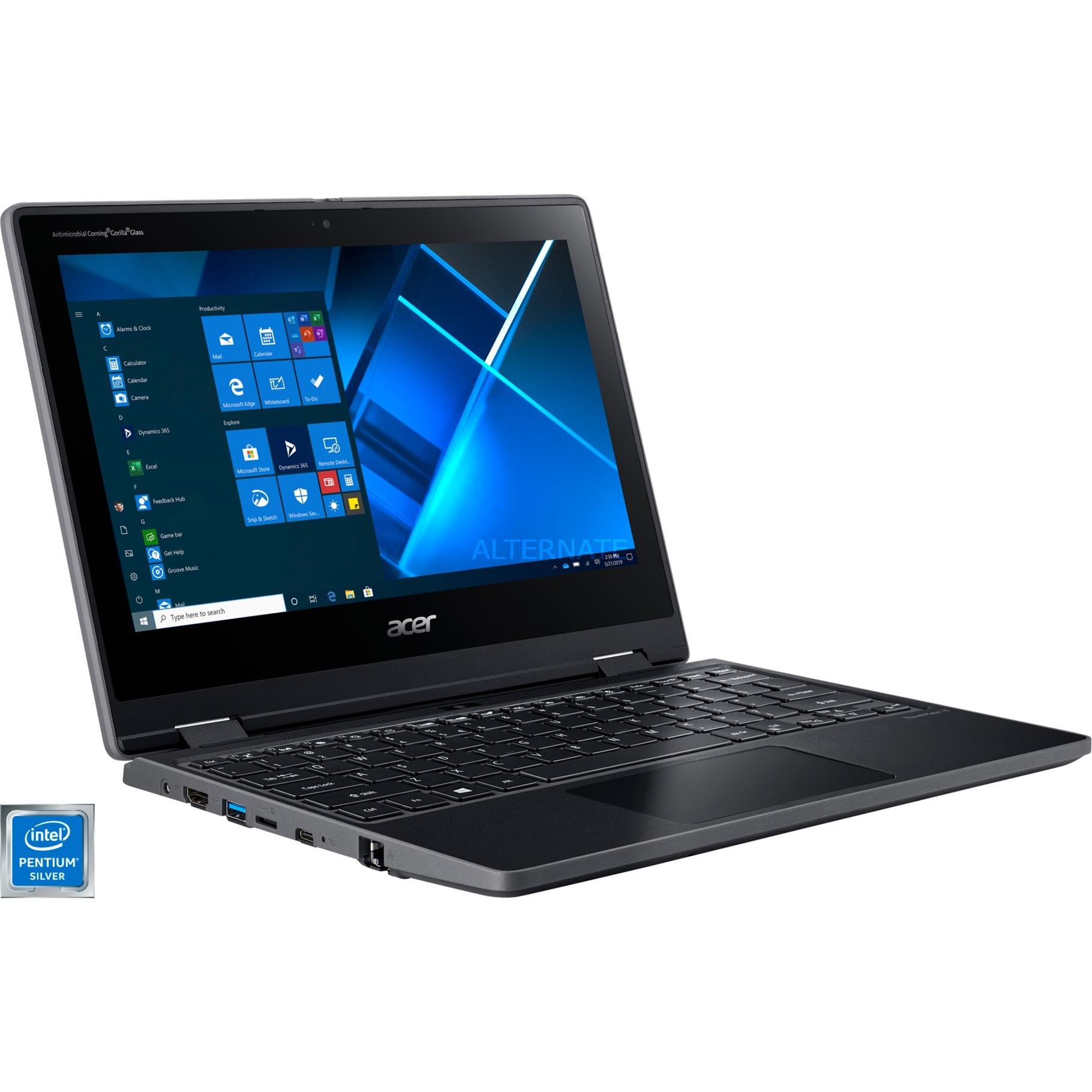 Acer TravelMate Spin B3 (TMB311RN-31-P5KK), Notebook