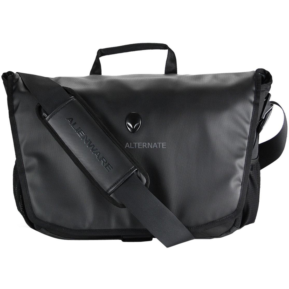Dell Alienware Vindicator Messenger Bag V2.0, Tasche