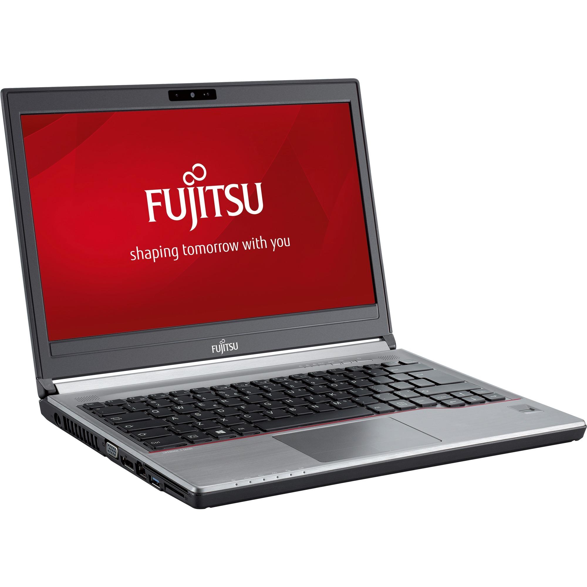 fujitsu lifebook e734 hd vfy e7340m75abde notebook. Black Bedroom Furniture Sets. Home Design Ideas